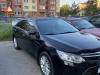 Toyota Camry 2015 года за 11 400 000 тг. в Петропавловск