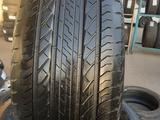 Шины в хорошем состоянии привозное Bridgestone 2017 год за 135 000 тг. в Алматы