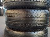 Шины в хорошем состоянии привозное Bridgestone 2017 год за 135 000 тг. в Алматы – фото 2