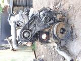 Двигатель1HZ дизель, объём 4200см с Тойота Лэнд Крузер 105 за 770 000 тг. в Актобе