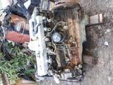 Двигатель1HZ дизель, объём 4200см с Тойота Лэнд Крузер 105 за 770 000 тг. в Актобе – фото 5
