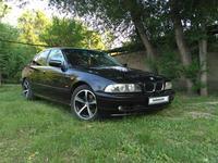 BMW 525 2000 года за 3 400 000 тг. в Алматы