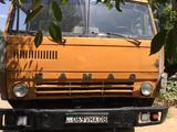 КамАЗ  5511 1988 года за 2 500 000 тг. в Тараз – фото 2