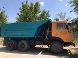 КамАЗ  5511 1988 года за 2 500 000 тг. в Тараз – фото 4