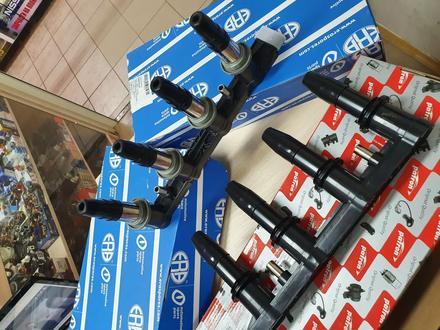 Модуль зажигания Круз Авео катушки за 171 тг. в Актобе – фото 4