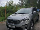 Kia Sorento 2019 года за 15 300 000 тг. в Талдыкорган