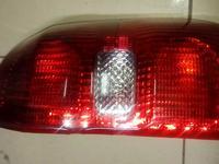 Задний фонарь Toyota Тойота рав 4 RAV-4 за 8 500 тг. в Нур-Султан (Астана)
