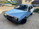 ВАЗ (Lada) 21099 (седан) 1998 года за 770 000 тг. в Актобе