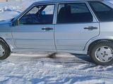 ВАЗ (Lada) 2114 (хэтчбек) 2005 года за 900 000 тг. в Жезказган