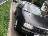 Volkswagen Golf 1992 года за 1 050 000 тг. в Алматы – фото 3