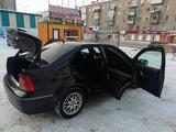 Volkswagen Jetta 2004 года за 2 450 000 тг. в Нур-Султан (Астана) – фото 5
