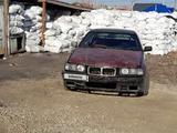 BMW 325 1991 года за 850 000 тг. в Петропавловск