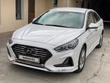 Hyundai Sonata 2019 года за 8 000 000 тг. в Алматы
