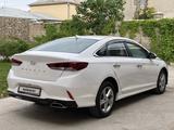 Hyundai Sonata 2019 года за 8 000 000 тг. в Алматы – фото 3