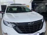 Chevrolet Equinox 2021 года за 13 490 000 тг. в Шымкент