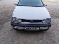 Volkswagen Golf 1994 года за 1 150 000 тг. в Шымкент