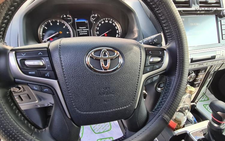 Toyota Land Cruiser Prado 2020 года за 28 800 000 тг. в Тараз