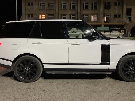 Land Rover Range Rover 2014 года за 24 000 000 тг. в Алматы – фото 2