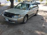 Subaru Outback 2000 года за 3 150 000 тг. в Алматы