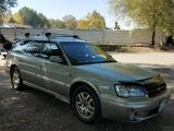 Subaru Outback 2000 года за 3 150 000 тг. в Алматы – фото 4