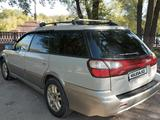 Subaru Outback 2000 года за 3 150 000 тг. в Алматы – фото 5