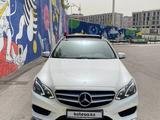 Mercedes-Benz E 300 2013 года за 12 000 000 тг. в Алматы