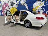 Mercedes-Benz E 300 2013 года за 12 000 000 тг. в Алматы – фото 3