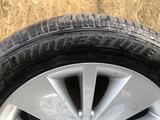 Диски с летней резиной на BMW за 150 000 тг. в Алматы – фото 4