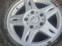 Один штук диск от mercedes R16 за 35 000 тг. в Алматы