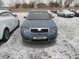 Skoda Superb 2007 года за 1 859 400 тг. в Шымкент