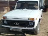 ВАЗ (Lada) 2329 (пикап) 2001 года за 1 200 000 тг. в Атырау – фото 3