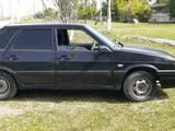 ВАЗ (Lada) 2114 (хэтчбек) 2005 года за 700 000 тг. в Тараз – фото 3