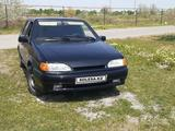 ВАЗ (Lada) 2114 (хэтчбек) 2005 года за 700 000 тг. в Тараз – фото 4