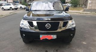 Nissan Patrol 2012 года за 10 500 000 тг. в Алматы
