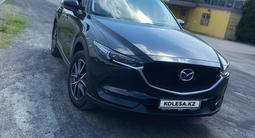 Mazda CX-5 2018 года за 13 100 000 тг. в Алматы