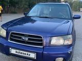 Subaru Forester 2003 года за 3 700 000 тг. в Семей – фото 3