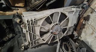 Радиатор основной и дифузор за 30 000 тг. в Алматы