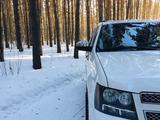 Chevrolet Suburban 2008 года за 8 500 000 тг. в Петропавловск – фото 5