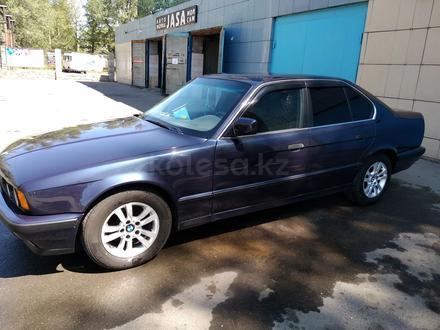 BMW 520 1991 года за 1 800 000 тг. в Павлодар