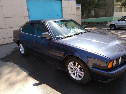 BMW 520 1991 года за 1 800 000 тг. в Павлодар – фото 2