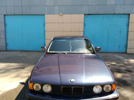 BMW 520 1991 года за 1 800 000 тг. в Павлодар – фото 3