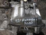 МКПП на мицубиси Кольт 1.3 98 г за 60 000 тг. в Караганда – фото 3