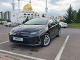 Toyota Corolla 2019 года за 9 111 111 тг. в Нур-Султан (Астана)