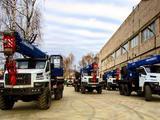 Ивановец  КС-45717 2020 года в Тараз – фото 4