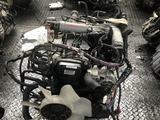 Двигатель TOYOTA 1G-FE, 2000 куб. См Контрактный за 336 400 тг. в Кемерово – фото 3