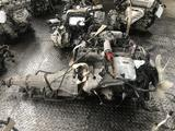 Двигатель TOYOTA 1G-FE, 2000 куб. См Контрактный за 336 400 тг. в Кемерово – фото 4