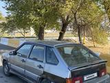 ВАЗ (Lada) 2114 (хэтчбек) 2005 года за 550 000 тг. в Тараз – фото 2