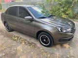 ВАЗ (Lada) Granta 2190 (седан) 2020 года за 4 700 000 тг. в Алматы