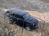 ВАЗ (Lada) 2131 (5-ти дверный) 2002 года за 1 600 000 тг. в Атырау – фото 3