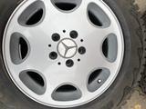 Mersedes-benz диски за 175 000 тг. в Павлодар – фото 4